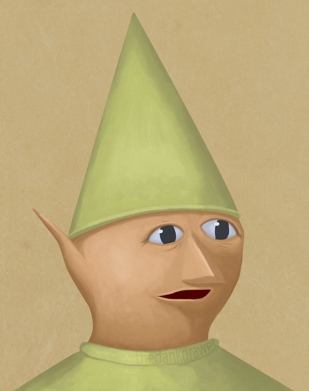 gnome_child_by_thedankdrawer d8wp2sg gnome child by thedankdrawer on deviantart