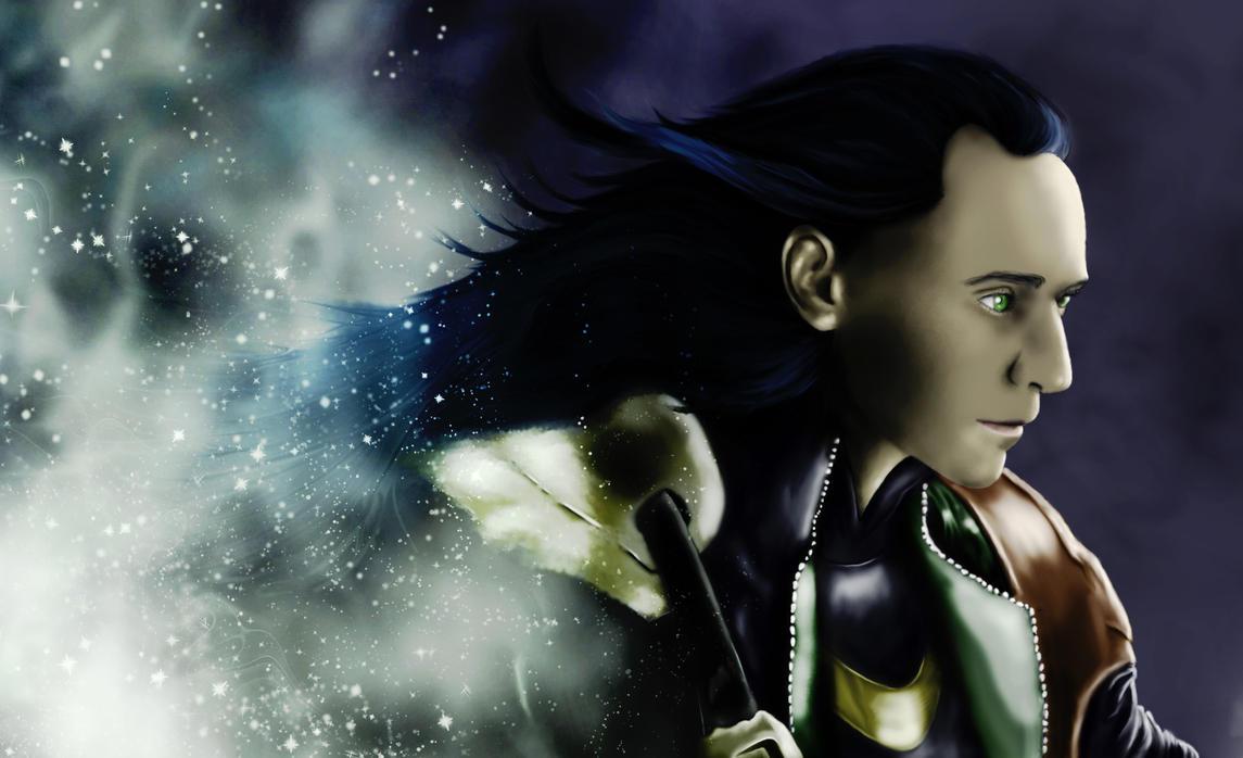 Loki102112-Complete by RancidRainbow