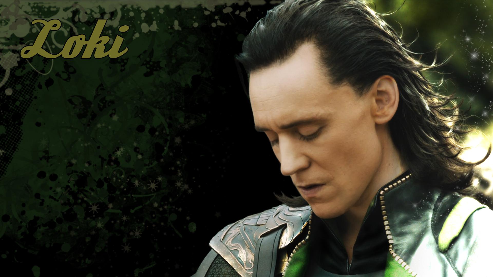 Loki Wallpaper Loki - Wallpaper 2 by ...