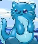 Dreamlandish Sea Otter