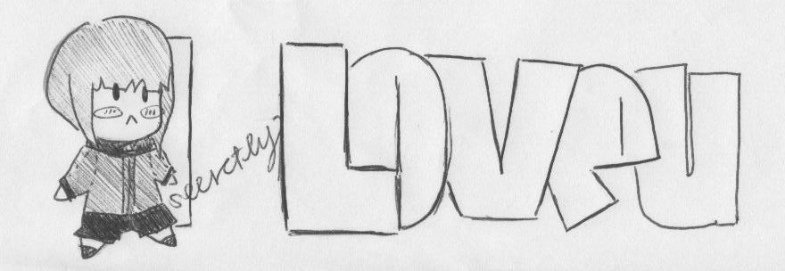 Hinata: I secretly love you by EverSnow