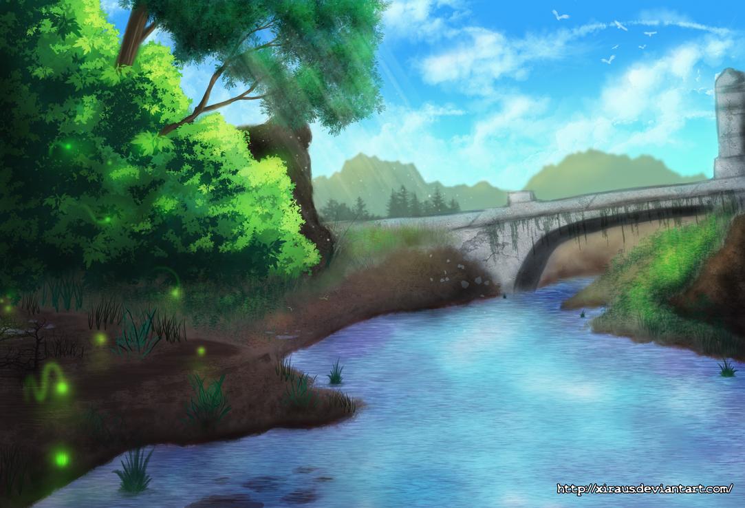 The Bridge by Xiraus