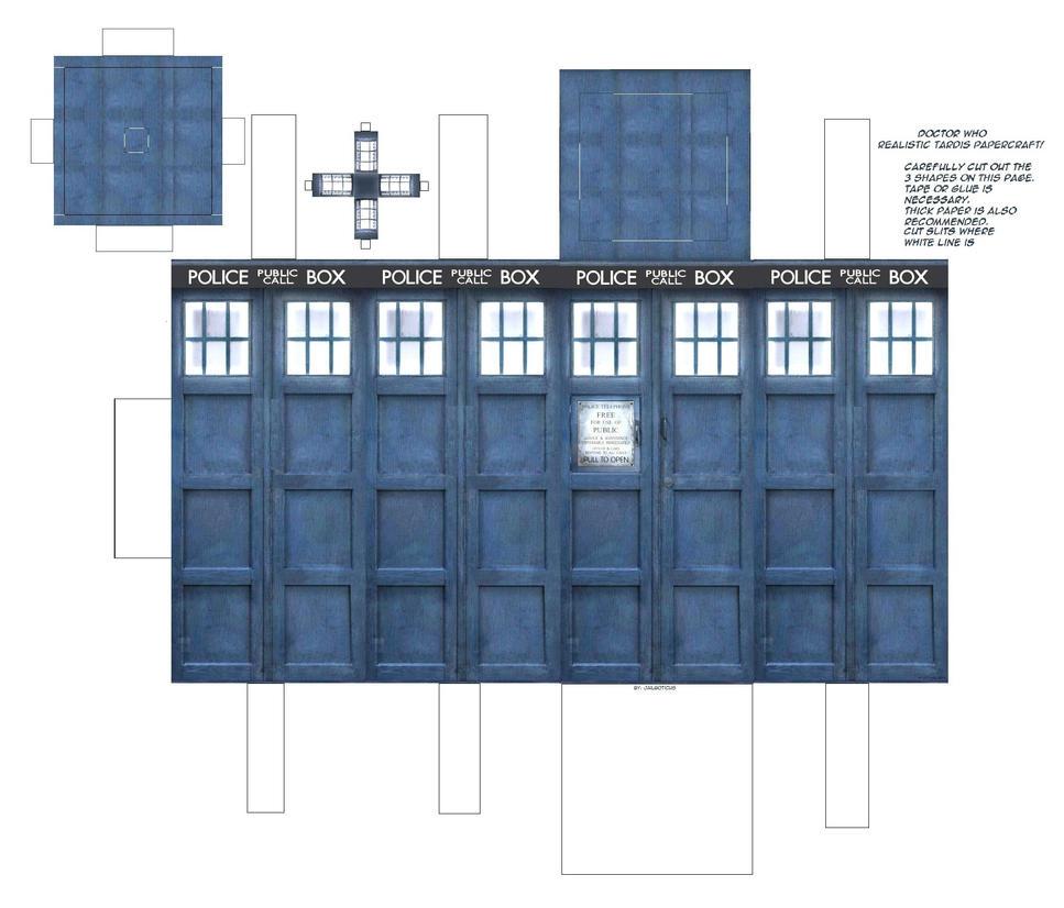 Doctor Who Tardis Wallpapers