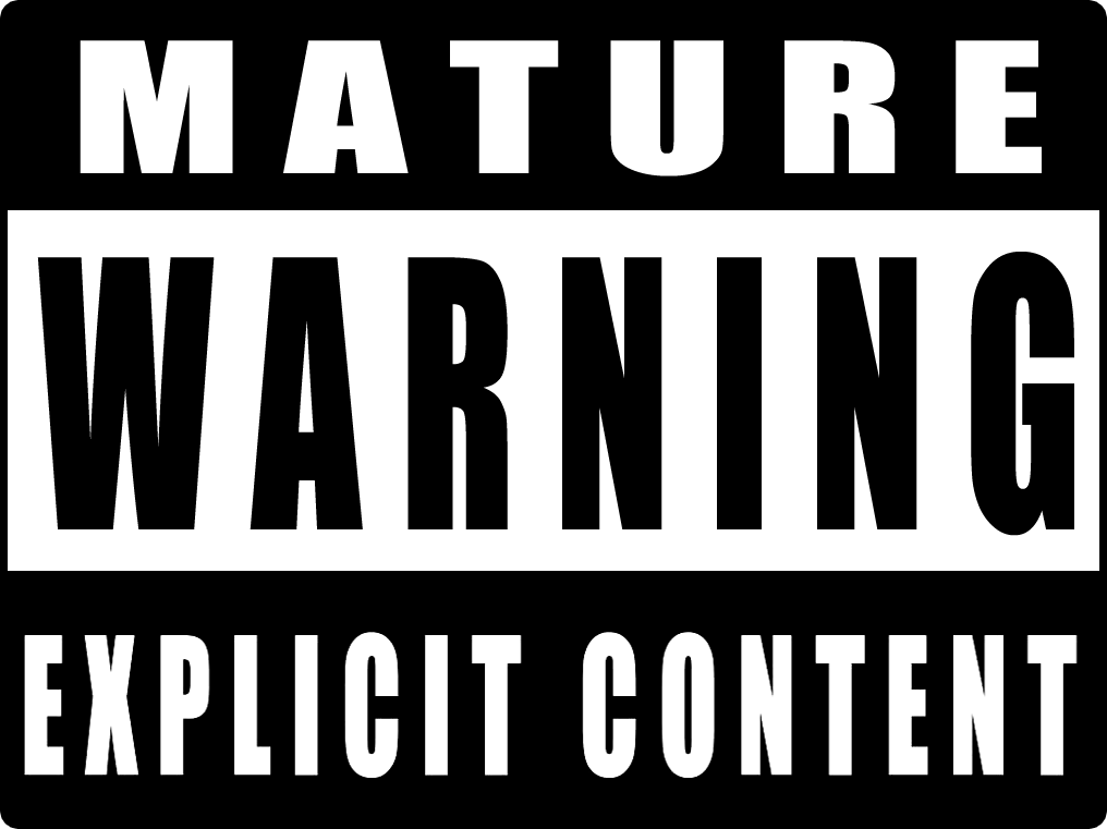 Image result for Warning Mature