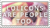 Lolicons Stamp by Jailboticus
