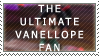 Ultimate Vanellope Fan Stamp by Jailboticus