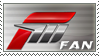 Forza Fan Stamp by Jailboticus