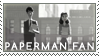 Paperman Fan Stamp by Jailboticus