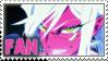 Kneesocks Fan Stamp by Jailboticus