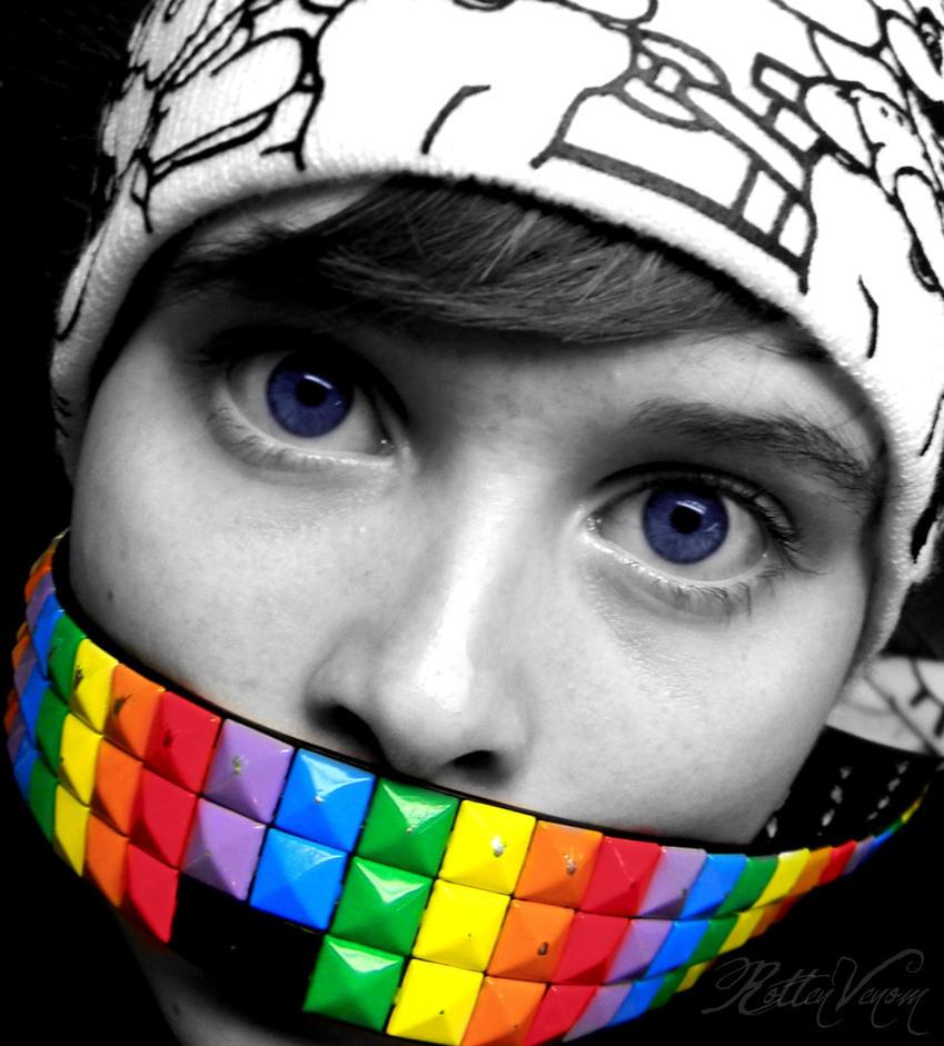 Pride. by RottenVenom
