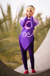 Rose Lalonde's Derse Dreamer by miwafwakes