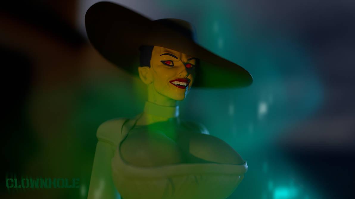 Lady DD