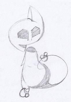 Shape of Pear