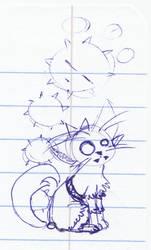 Proto bosscat
