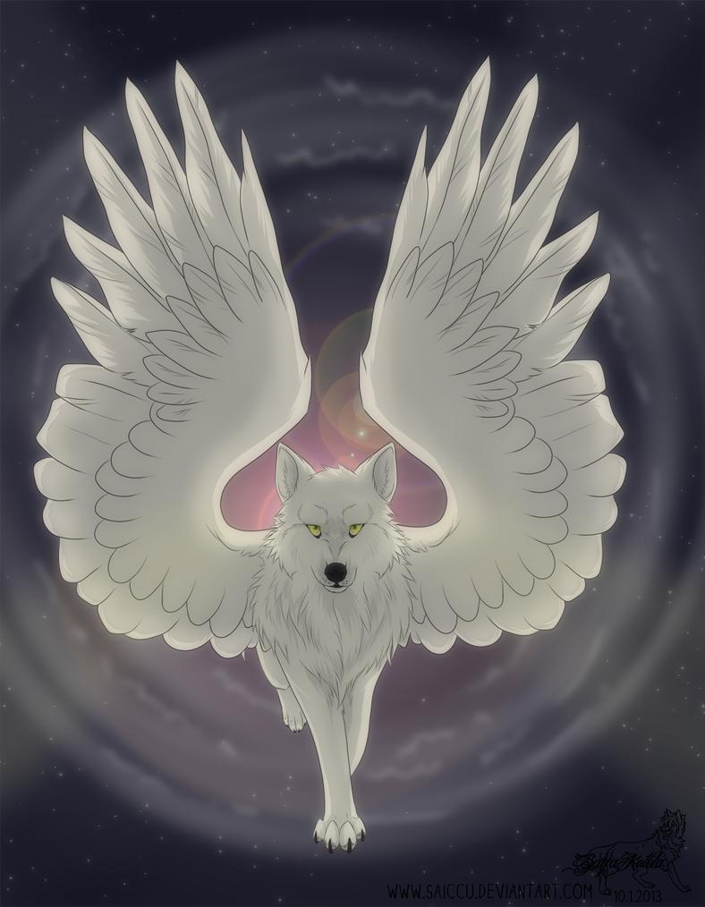 Spreading the light - Re-make by Saiccu
