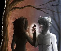 October and April by Saiccu