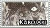 Kurojaki stamp by Saiccu