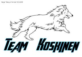 Team Koskinen