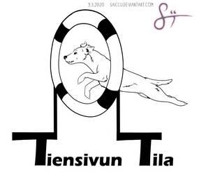 Tiensivun tila logo