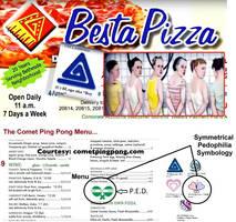 Pizzagate part 2