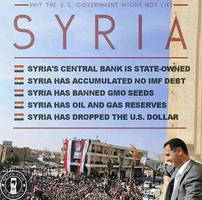 The real reason America is at war with Syria by Novuso