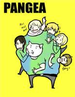 PANGEA by owlsintophats