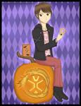 Kamen Rider Wizard - Halloween