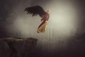 Angel by Karin333