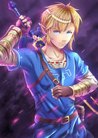 Link by ZephX