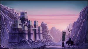 Castle by vianreps