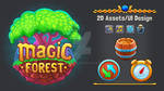 Magic Forest Work Ip