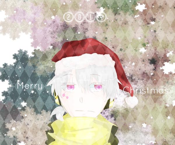 merry christmas 2014 by Botoru