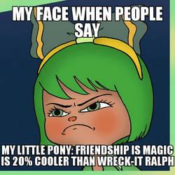 Angry Minty Zaki Meme