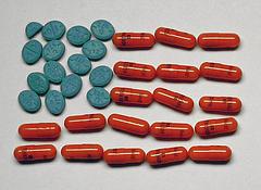 SEX DRUGS ROCKEN ROLL AMERICA by v90173v