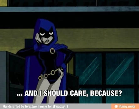 ... And I should care, because?