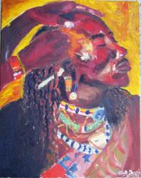 africanbeing