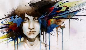 Alex Turner - Crying Lightning