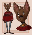OTA: This Boy's Batty! {CLOSED}