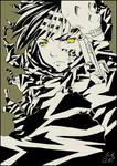 Soul Eater - Kid