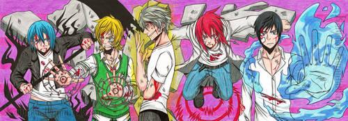 (4) Still Worth Fighting For by Kaiyaru