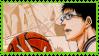 Hyuuga Junpei Stamp by Kaiyaru