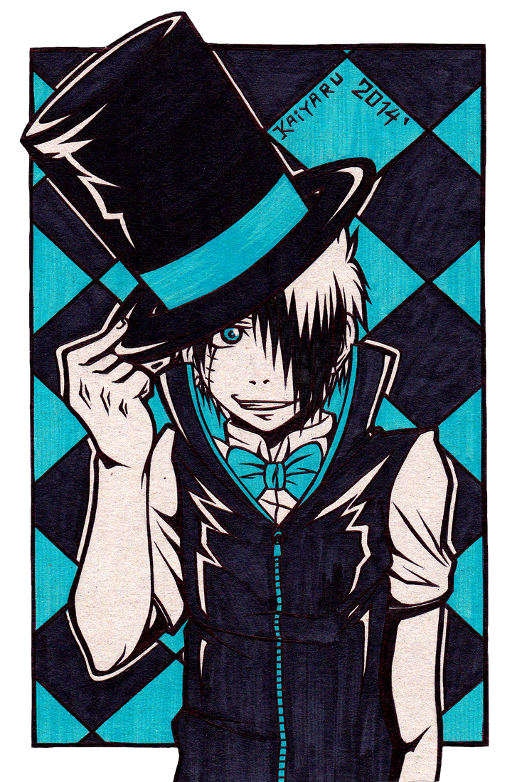 So, I heard you like magic by Kaiyaru