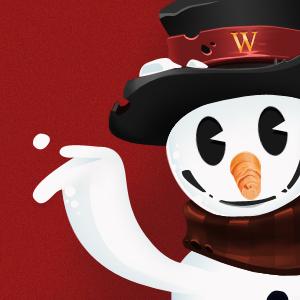 Christmas Avatar by Carlos-Way