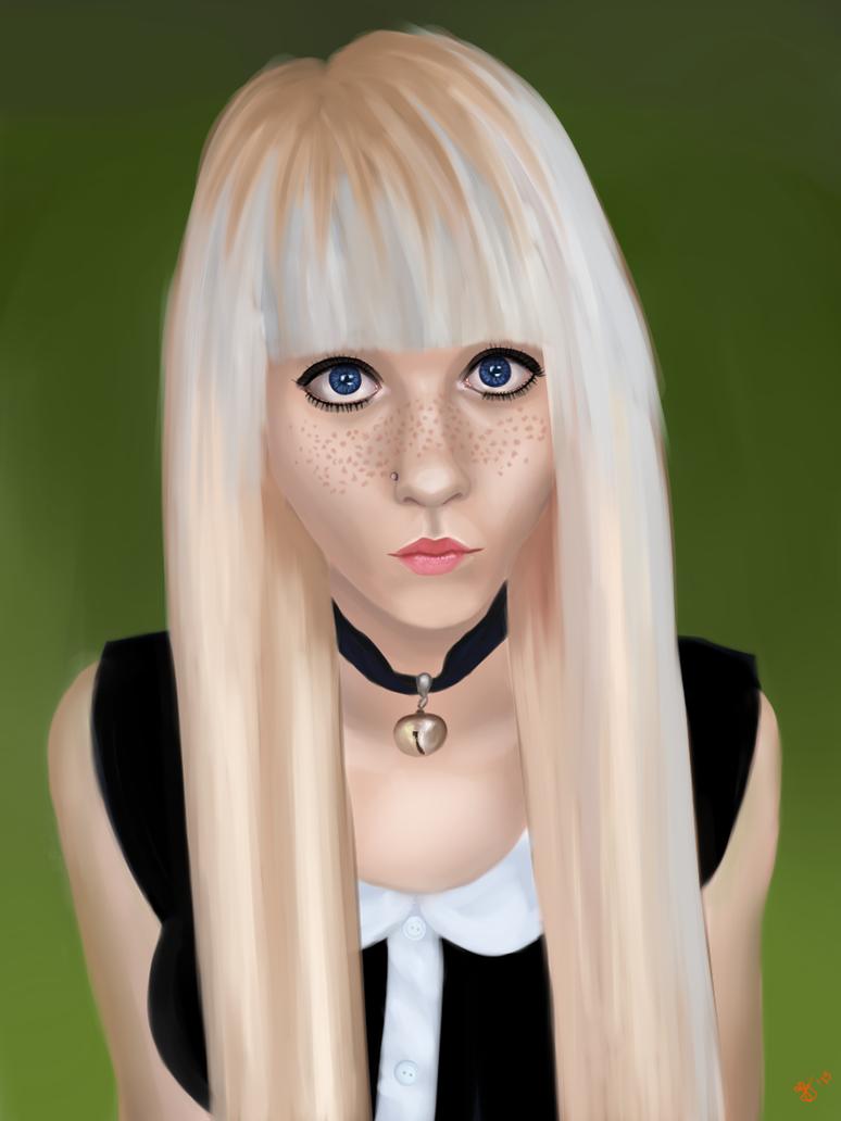 Tonya by Nicolaas-G