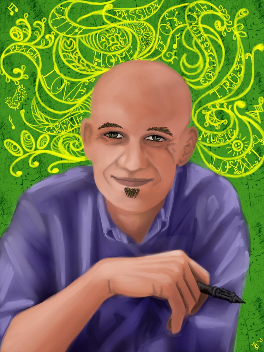 Nicolaas-G's Profile Picture