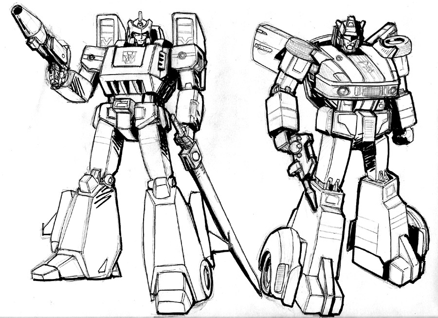 Springer And Jazz Sketch By Beamer On Deviantart Jazz Coloring Pages