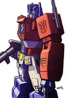 G1 Prime by beamer