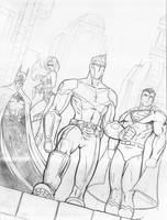 DCU Sketch by beamer