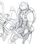 transformers: kicker
