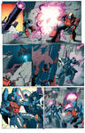 Transformers Timelines Invasion Prologue page 4